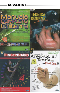 Tutto Massimo Varini