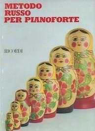 Metodo Russo per Pianoforte