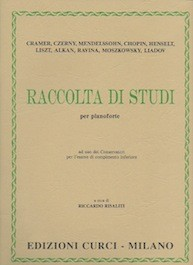 Raccolta di Studi Rev. Risaliti