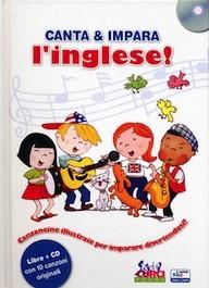 Canta & Impara l'Inglese con CD
