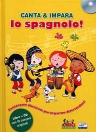 Canta & Impara lo Spagnolo con CD