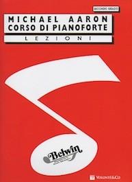 Corso di Pianoforte - Lezioni vol.2