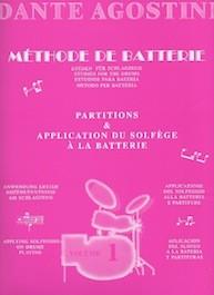 Metodo per Batteria vol.1