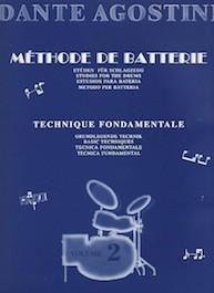 Metodo per Batteria vol.2
