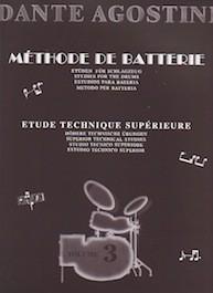Metodo per Batteria vol.3