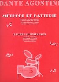 Metodo per Batteria vol.5