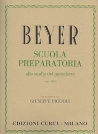 Scuola Preparatoria allo Studio del Pianoforte op.101