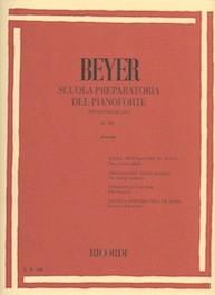 Scuola Preparatoria del Pianoforte op.101