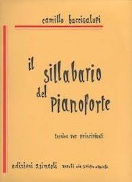 Il Sillabario del Pianoforte