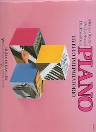 Piano Livello Preparatorio