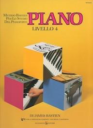 Piano Livello 4
