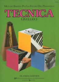 Tecnica Livello 3