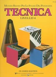 Tecnica Livello 4