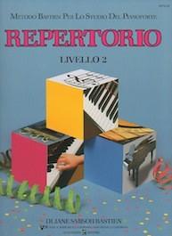 Repertorio Livello 2