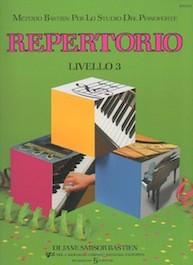 Repertorio Livello 3