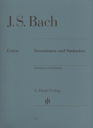 Invenzioni e Sinfonie