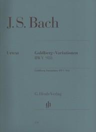 Variazioni Goldberg - BWV 988