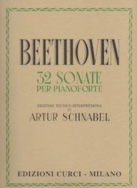 32 Sonate (1-12) vol.1