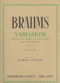 Variazioni Sopra un Tema di Paganini op.35
