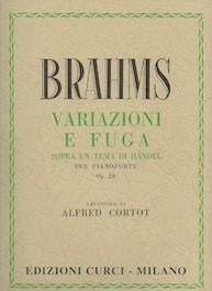 Variazioni e Fuga Sopra un Tema di Handel op.24