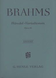 Variazioni Handel op.24