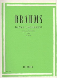 Danze Ungheresi vol.2 (11-21)