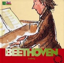 Alla Scoperta dei Compositori L.Beethoven con CD