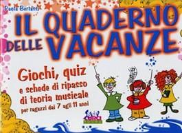 Il Quaderno delle Vacanze