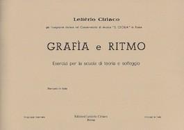 Grafia e Ritmo vol.1