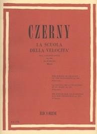 La Scuola della Velocità op.299