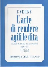 L'Arte di Rendere Agili le Dita op.740