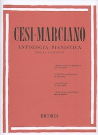Antologia Pianistica per la Gioventù vol.1