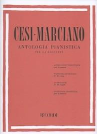 Antologia Pianistica per la Gioventù vol.4