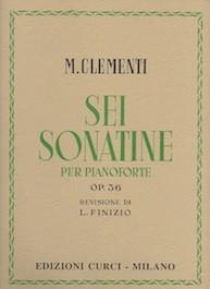 6 Sonatine op.36