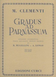Gradus Ad Parnassum vol.2