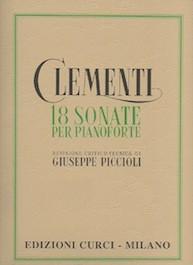 18 Sonate vol.1 - 1-6