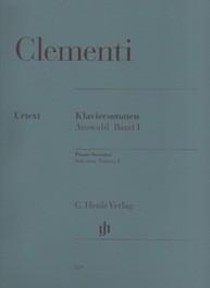 Sonate Scelte vol.1