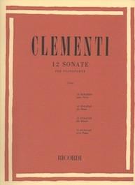12 Sonate vol.1