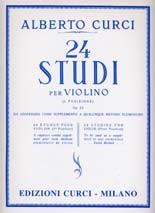 24 Studi op.23