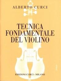Tecnica Fondamentale del Violino vol.2