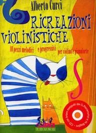 Ricreazioni Violinistiche con CD