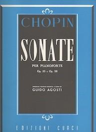 Sonate op.35 e 58