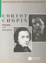 Sonate op.35