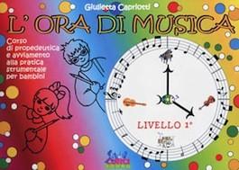 L'Ora di Musica Liv.1 Allievo