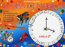 L'Ora di Musica Liv.2 Allievo