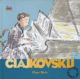 Alla Scoperta dei Compositori P.I.Chaikovski con CD