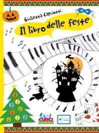 Il libro delle feste - Una musica per ogni occasione