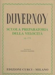 Scuola Preparatoria della Velocità op.276
