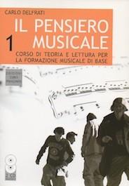 Il Pensiero Musicale vol.1 con CD