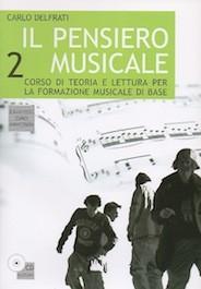 Il Pensiero Musicale vol.2 con CD